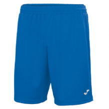 Saint Nicholas Primary School Nobel Short - Royal Blue